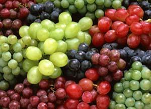 Grapeseed extract is good for your heart