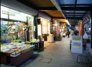 Oyama To Nikko