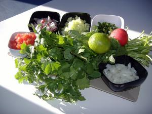 Pico e Gallo & Guacamole made easy