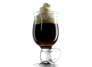 Monica's Irish Coffee