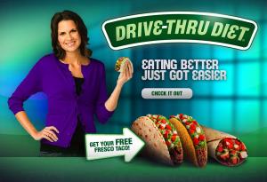 Taco Bell's healthier avatar.