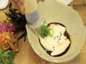 Silken Tofu - The Aimless Cook at Downtownfood