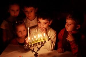 Hanukkah traditions