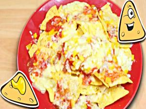 How to Make Nachos at Home
