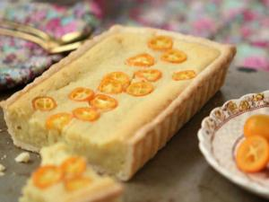 How to Make an Almond Cream Fruit Tart to Perfection