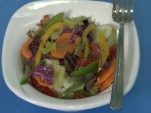 Nutri Salad (Multivitamin Rich Recipe)