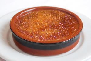 Holiday Baked Pudding
