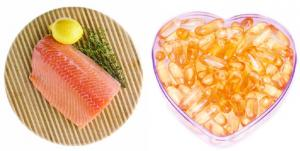 Fish oil supplements no longer beneficial for your heart.