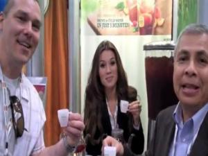 Natural Products Expo 2013