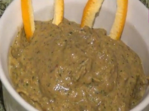 Celery Chutney - Healthy and Tasty Indian Dip
