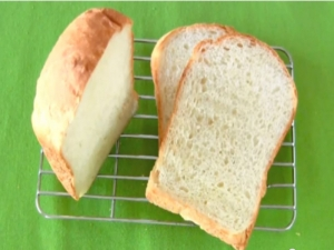 Homemade Bread Using a Bread Machine