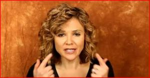 Holly Mosier's Stress Reduction Tip with 4 Count Breath