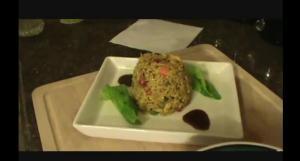 Curry Walnut Chicken