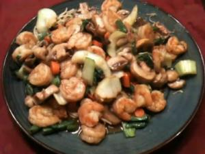 Chang Approved Stir Fry