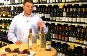 Sugar Content In Wine