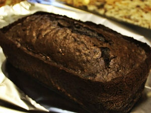 Cheryls Home Cooking/Chocolate Banana Bread