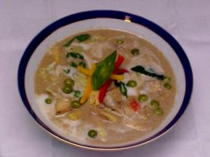 Eat Thai curry