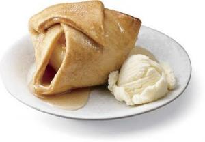 Apple Dumpling Day