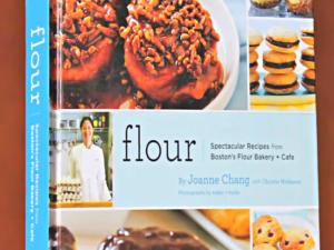 Flour - Cookbook Trailer