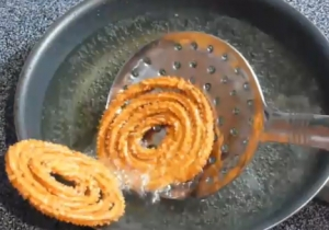 Indian Chakali