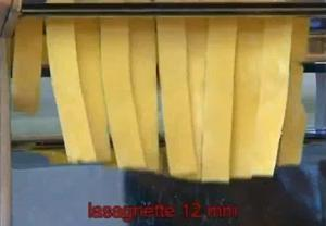 About Imperia Electric Pasta Maker