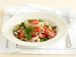 Celery and White Bean Salad