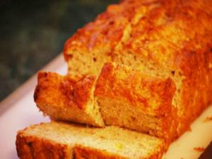 Cheese Herb Bread