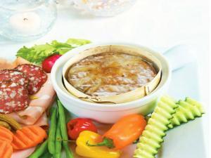 Wegmans L'Edel de Cleron Cheese Fondue