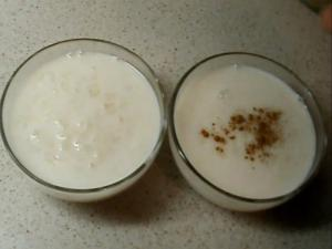 The Greek Cook: Rizogalo (Rice Pudding)
