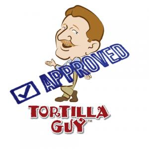 The Tortilla Guy - an Introduction