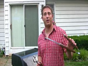 Grilling Tools 101