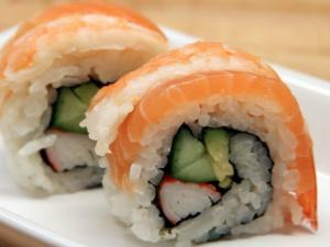 How to Make Sushi - Lazy Rolls