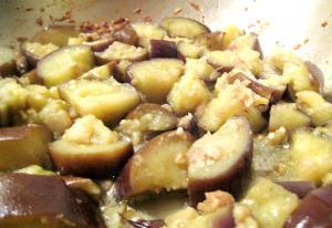 Quick Eggplant '101'