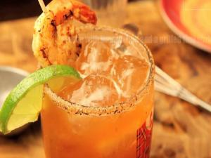 The Apocalyptic Cocktail - Thai Inspired Michelada