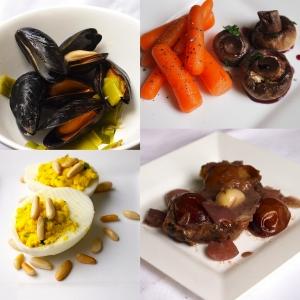 Few scrumptious roman appetizers