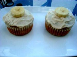 Honey And Banana Mold