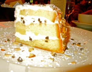 Fig-Filled Lady Baltimore Cake