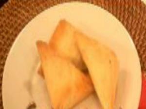 Culinary Carrie: Spanikopita