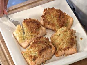 Foolproof Seafood Al Forno