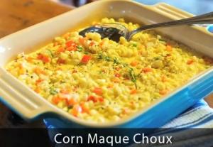 Corn Maque Choux