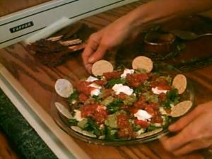 How to Make 7 Layer Dip Healthy
