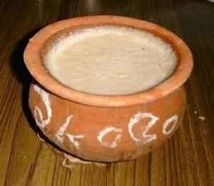 Mishti Dohi( Sweet curd).