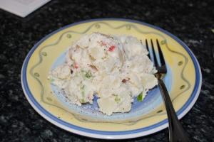 Special Potato Salad