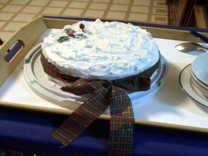 Christmas Cake Hints and Tips