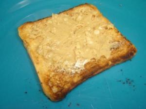 Peanut Sandwich Filling