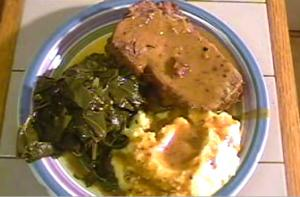 Standing Beef Rib Roast