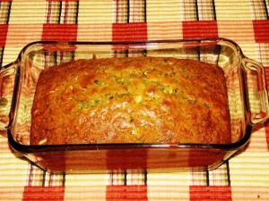Sugar Loaf Spicy Cake