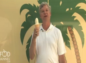 Mike Fortner Interview From Pineapple Whip