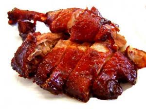 Oriental Duck Roast