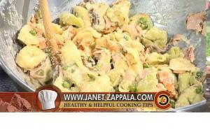 Healthy Italian Cooking